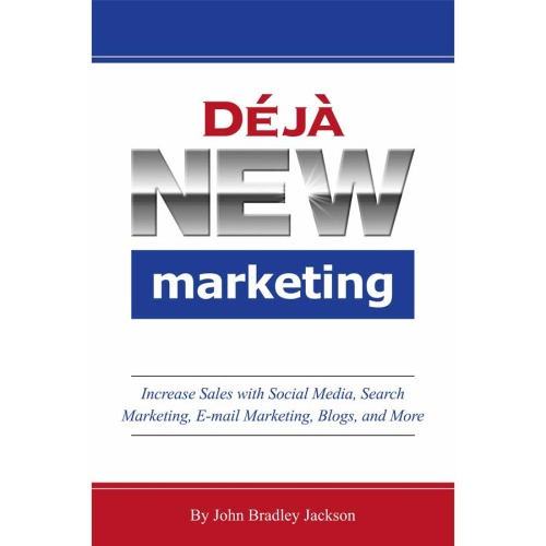 Deja New Marketing
